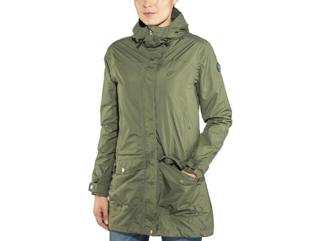 Five Seasons Merve Jacket Damen vineyard green